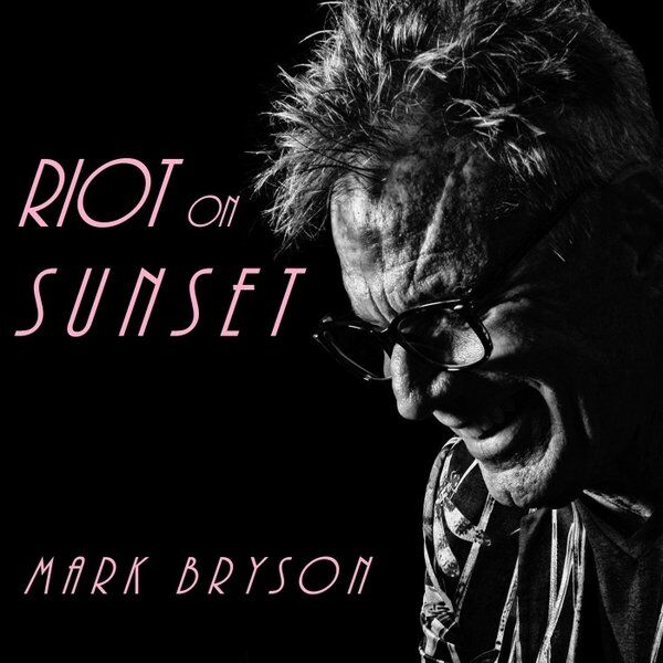 Cover art for Riot on Sunset